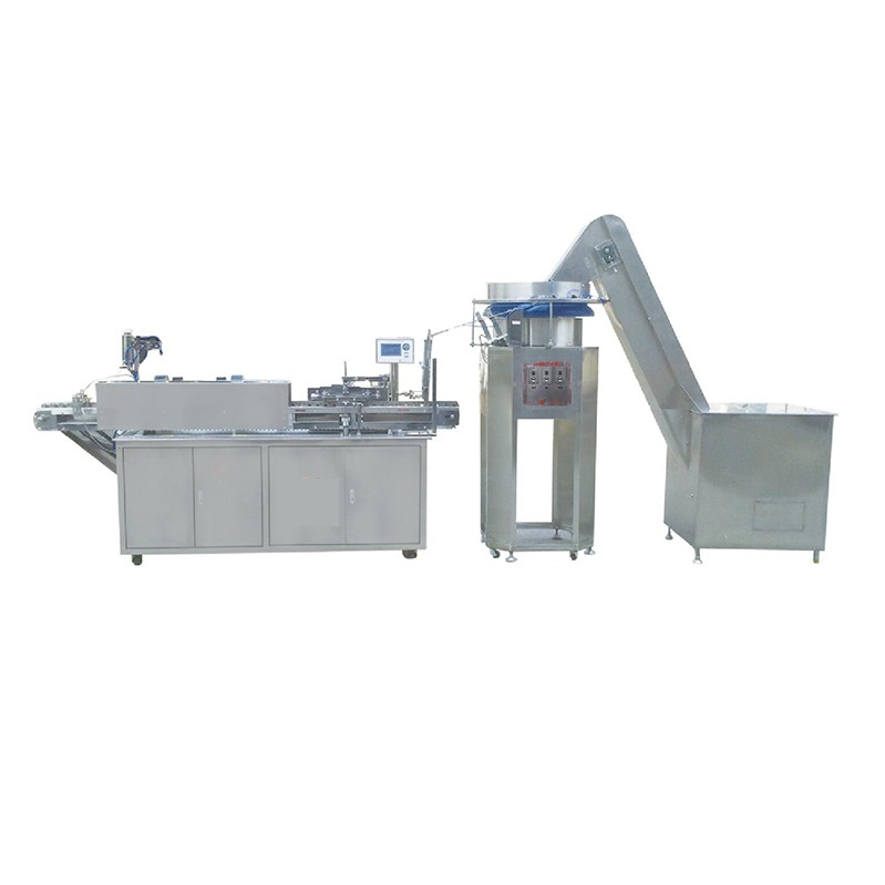 Silk Printing Machine 5