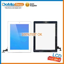 Venta por mayor para iPad 2 LCD táctil, LCD Original iPad 2, para iPad 2 LCD Digitalizador