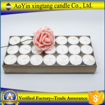 Penjualan panas tealight lilin flameless