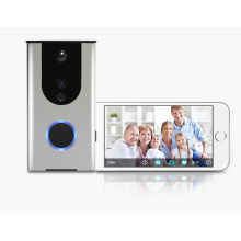 Skybell Wireless Video Türklingel mit Intercom Pir Bewegungssensor kostenlos Mobile APP