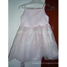 Custom Wholesale Flower Girl Dress AN1241