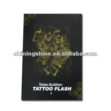 2016 best sell top famous tattoo design books