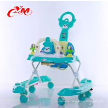 Wholesale Gift baby fun toys learning handcart baby walker parts with light /baby walker china/Quality goods baby walker 4 in 1
