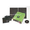 SKN-MDS Pure Sine Wave Hy-Bride Solar Inverter