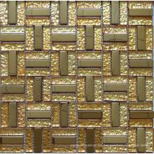 Stainless Steel Mosaic/ Metal Mosaic (SM205)