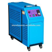 Controlador de temperatura do molde de plástico