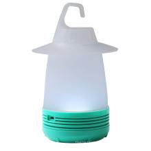 Sr. Luz Alta potencia 400lm Linterna de camping de buena calidad (365)