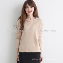wholesale price winter turtleneck women half sleeve sweater