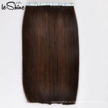 Las empresas compran cabello humano, máquina de pelo para hacer extensiones de cabello en cinta, máquina de pelo