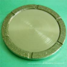 boa qualidade diamante concreto polimento pad