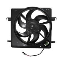 Электровентилятор охлаждения радиатора для FORD KA FORD