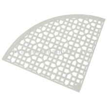 Aluminium-Sandguss-Tischplatte, Metalltisch, Möbelteil