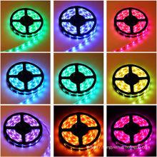 RGB Waterproof LED Strip SMD LED