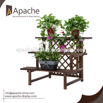 Latest design Competitive Price flower pot display stand