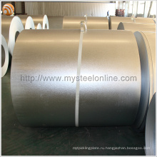Prepainted Steel Используется 55% алюминиево-цинковая покрытая сталь Galvalume из провинции Цзянсу