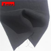Tissu sergé de draps en lin 100% tencel personnalisé