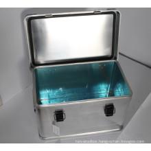 3003 aluminum alloy tool box for storage