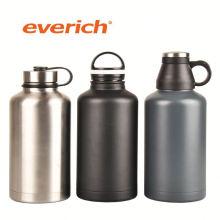 2015 Everich auslaufsicheres Doppelwand-Edelstahl-Bier-Growler