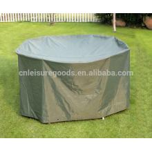 Waterproof dustproof patio cover
