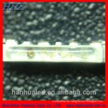 Ultra brillante SMD 020 LED de emisión lateral