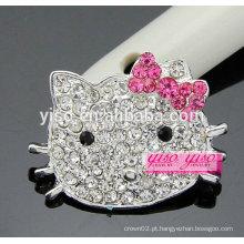 Best seller broche de gato de moda adorável para meninas