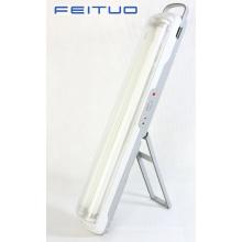 Lumière de secours, lampe Emergneyc, lumière rechargeable 2X20W 269