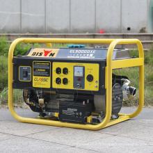 CLASSIC (CHINA) Générateur électrique de biogaz à économie de carburant avec moteur de biogaz, générateur de gaz biologique 2KW