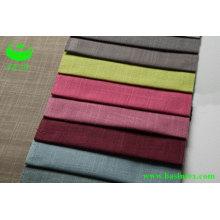 Tissu en polyester en coton (BS6038)