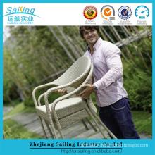2016 New Wicker Rattan Garden Set Indoor Outdoor chairs Setting Furniture