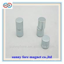 leistungsstarke N52 Runde Neodym-Magneten
