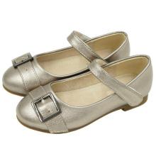 wholesale production line children girls dress soft cute shoes