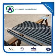 Оцинкованные металлические столбы для ограждения фермы / металлические стойки T & Y (завод SGS)
