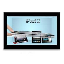 46inch Transparente Touch-LCD-Bildschirm für Werbung