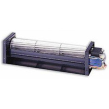 AC 220V Cross Flow Cooling Fan for Ventilation Equipment