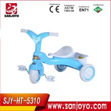 2016 Funny Bicycle Children's Car BABY TRICYCLE, KID BIKE, RIDE ON CAR HT-5310