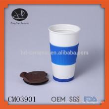 ceramic travel mug replacement lid