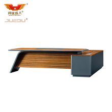 Luxury Modern Boss Executive Furniture Office Desk
