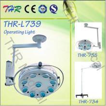 Медицинская операционная лампа Thr-L739