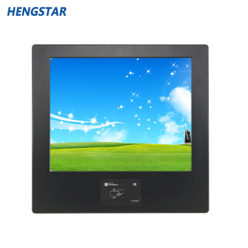 17 '' Industrieller All-in-One-Touch-PC