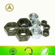 Fastener/Hex Nut/Flange Nut M2~M48