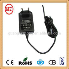 17В адаптер 1000ма КС универсальный адаптер переменного тока