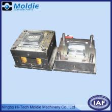 Fabricação e design de moldes por injeção de plástico da China