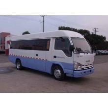 ISUZU Sealed City Logistics Van Truck