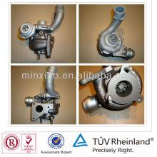 Turbo GT1749V 708639-5010S для двигателя Renault