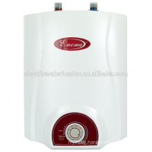 6L Home electric water heating Under/Upper Sink small heaters