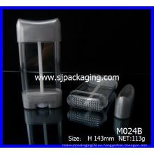 110g desodorante reciclado palo contenedor desodorante tubos al por mayor
