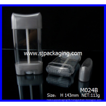 110g recycled deodorant stick container deodorant tubes wholesale