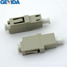 LC/Upc Simplex Adapter Multi-Mode Fiber / UL
