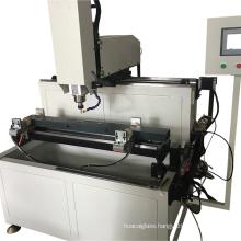 LZXF-CNC-1000 Aluminum Profile CNC Copy Routing Machine
