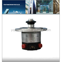 Kone Elevator motor DC Tachogenerator KM811491G01 - KM276027